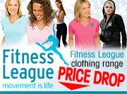 Fitness League Clothing